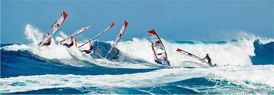 Bjšrn, Bjorn, Dunkerbeck, wind, surf, windsurf, Red, Bull, Ray, Demski,Sequence,wave